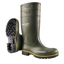 Wellington Boot - Dunlop Acifort HD