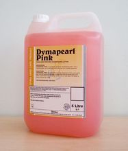 Dymapearl Pink Liquid Soap