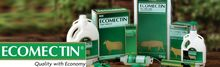 Ecomectin 0.1% Medicated Premix for Pigs