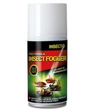 INSECTO Pro Formula Insect Fogger