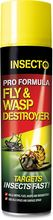 Insecto Pro Formula Fly & Wasp Destroyer