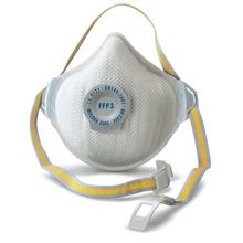 Moldex 3505 Valved Mask (FFP3)