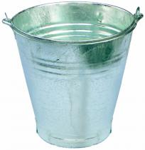 Bucket - Galvanised (3 gallon)