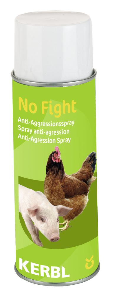 No Fight Anti-Aggression Spray