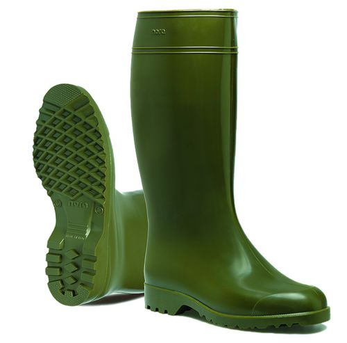 Wellington Boot - Nora Antonia