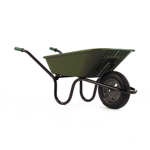 Wheelbarrow Polypropylene 90L