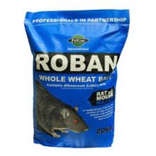 Roban Whole Wheat