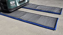 Wagon Disinfectant Mats