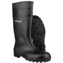 Wellington Boot - Dunlop Protomaster Full Safety