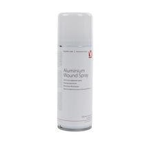 Aluminium Wound Spray